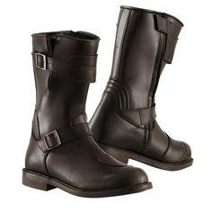Stylmartin Legend Boots - Silodrome