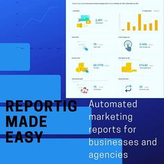 Gather your marketing data in easy-to-use digital marketing dashboard . Marketing Dashboard, Marketing Data, Facebook Marketing, Online Marketing, Digital Marketing, Local Seo, Competitor Analysis, Seo Company, Easy To Use