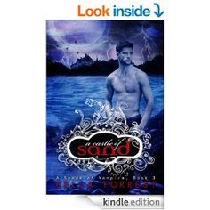 A Shade of Vampire 3: A Castle of Sand - Kindle edition by Bella Forrest. Paranormal Romance Kindle eBooks @ Amazon.com. A Shade Of Vampire, Vampire Series, Vampire Books, Free Books, I Love Books, My Books, Books To Read, Book Series, Book 1
