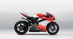 Ducati 1299 Panigale Superleggera
