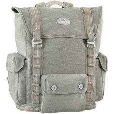 House Of Marley Lively Up Scout Pack Mist Hemp Organic Cotton Recycled  Bottles 7919ffabf9