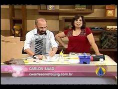 Técnica para decorar cajas ~ cositasconmesh