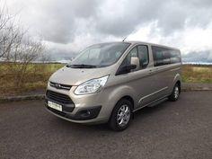 Ford Tourneo Custom Limtied Edition 9 Seat Minibus For Sale  £14,995 + VAT