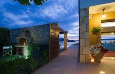 Villa Anemos - Crete villas - Holiday villas in Crete - Cretan Exclusive Villas