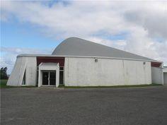 Les Îles-de-la-Madeleine (église Notre-Dame-du-Rosaire), Québec, Canada (47.404133, -61.899024)
