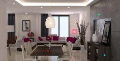 Decorative Laminates for Living Room - Merino Laminates