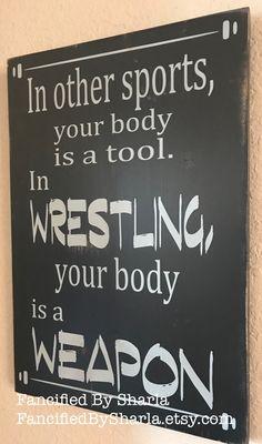 wrestling wall art vinyl clock wrestling decor wrestling coach gift wrestler gift ideas sport decor for boys room Wrestling Gifts for men