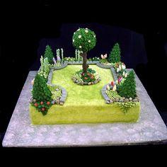 Adult Cakes & Other Bespoke Celebration Cakes | Jane Asher Party Cakes | London