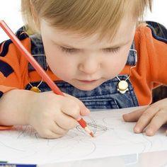 Los padres y el dibujo de los niños
