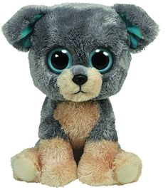 c140589a096 Ty Boo Buddy Scraps Dog Review Ty Beanie Boos