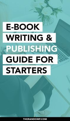 Book Writing Tips, Ebooks Online, Self Publishing, Book Cover Design, Nonfiction Books, Creative Writing, Books To Read, Marketing, Passive Income