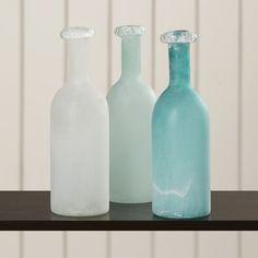 Beachcrest Home St. Leo Glass Table Vase & Reviews | Wayfair