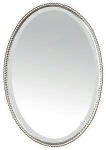 Oval Bathroom Mirrors Australia