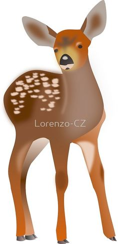 """""""Fawn"""" by Lorenzo-CZ 