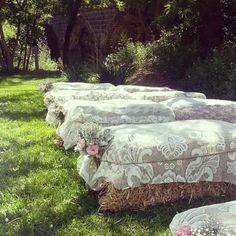 31 trendy seating wedding sign hay bales bales hay seating greenery wedding ideas that are actually gorgeous greenery wedding seating charts table numbers for rustic barn wedding receptions Rustic Wedding Signs, Chic Wedding, Trendy Wedding, Fall Wedding, Wedding Ideas, Wedding Inspiration, Hay Bale Seating, Classroom Seating Arrangements, Wedding Reception Seating