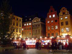 Gamla Stan, Stroget christmas market, Stockholm, Sweden    Google Image Result for http://www.infohostels.com/immagini/news/1105.jpg