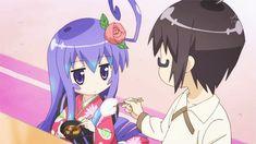 gif kawaii anime - Buscar con Google