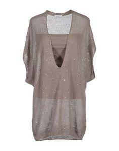 Brunello cucinelli Women - Sweaters - Sweater Brunello cucinelli on YOOX 690-590 $ купила за 353 евро