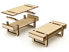 cnc coffee table - Google Search