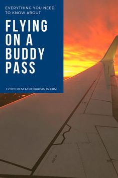 Flying on a buddy pass might seem amazing with a reduced cost for last minute flights, but it doesn't come without some costs. Find out exactly what you need to know when flying on a buddy pass. Friend Book, That One Friend, Travel Advice, Travel Tips, Loyalty Rewards, Flying With Kids, Last Minute Travel, You Are Awesome, Amazing