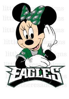 Minnie Eagles Transfer,Digital Transfer,Digital Iron On,Diy Eagles Memes, Eagles Nfl, Philadelphia Eagles Football, Nfl Philadelphia Eagles, Philadelphia Skyline, Pittsburgh Steelers, Dallas Cowboys, Eagles Super Bowl