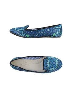 Moccasins Cp Charles Philip Shangai Women on YOOX.COM. $88 great colors and statement in comfortable flat - how cool is that?