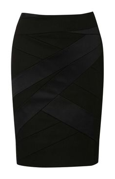 Scallops, Cool Designs, Skirts, Tube, Style Inspiration, Outfits, Beautiful, Collection, Black