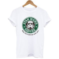New Women Tshirt Star Wars T-shirt Fashion Print Cotton Casual Funny Shirt For Lady White Top Tee Hipster Just look, that`s outstanding! Visit our store