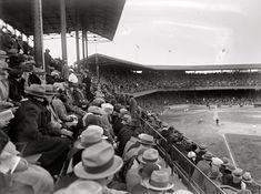 D.C. World Series Griffith Stadium, Washington, D.C. 1925