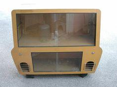 Meuble vintage année 50 à 70 en vente sur eBay.fr (fin le 29-déc.-12 16:14:44 Paris)