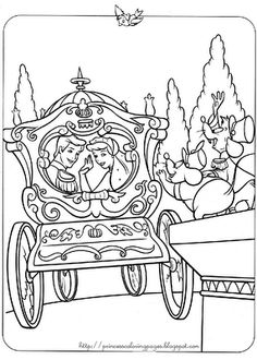 DISNEY COLORING PAGES Now I Know What To Do With All The Time Have