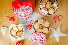 Best cookie gifts images cookie gifts christmas
