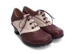 Fluevog Shoes - Item detail: Promise