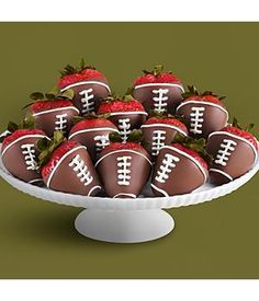 Food and Party Supplies for NFL Playoff and Super Bowl Parties ~ The Sports Fan