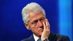 A2satBlog: Wahala dey o: Bill Clinton Faces Fresh Sexual Assa...