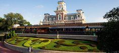 walt disney world | Walt Disney World Railroad (or WDWRR for short) is a narrow gauge ...