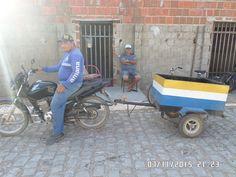 I P A N G U A Ç U            A G O R A: Em Ipanguaçu tem CGN distribuidora (Gás de cozinha...