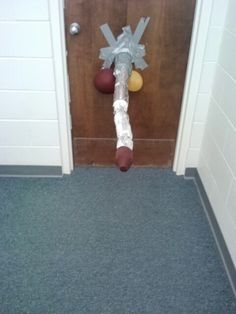 This tops pranks this year.