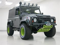 Auto Camping, Land Rover Defender 110, Defender 90, Jeep 4x4, Jeep Truck, Bug Out Vehicle, Rc Crawler, Samurai, Pajero