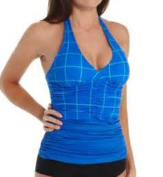 Search Halter tankini swimsuit. Views 211526.