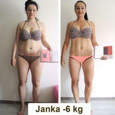 Aj ty môžeš po absolvovaní Novoročnej výzvy s Fitshaker.sk vyzerať tak ako Janka.  Zapoj sa na www.fitshaker.sk/vyzva