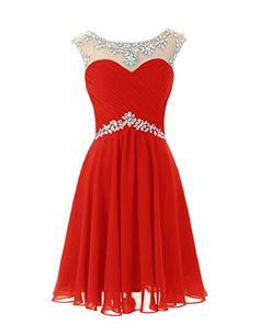 Dresstells Short Prom Dresses Homecoming Dress for Juniors Birthday Dress Red Size 6 Dresstells http://www.amazon.com/dp/B00MFDRSUA/ref=cm_sw_r_pi_dp_TFDmub08D5MJC