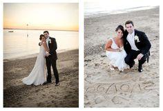 Beach wedding, Essex. Wedding Photographer Brighton - Female Photographer Sussex - Blog