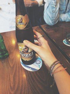 kozel beer love it