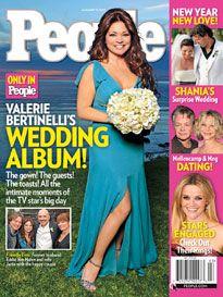 Valerie bertinelli in a really beautiful dress clothes for Valerie bertinelli wedding dress