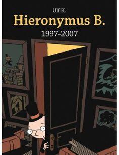 Hieronymus B.: Ulf K.: 9781603090087: Amazon.com: Books