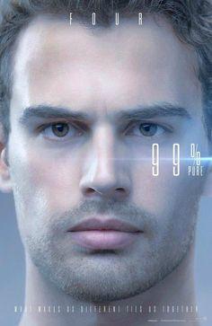 Four_Allegiant movie poster