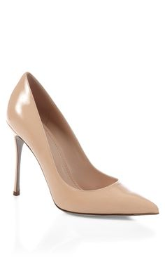 Sergio Rossi - Godiva Heel arena - http://womenspin.com/shoes/sergio-rossi-godiva-heel-arena/