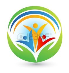Illustration of Teamwork around world icon vector art, clipart and stock vectors. Teamwork Logo, World Icon, Family Logo, Friend Logo, People Logo, Art Icon, Vector Art, Vector Stock, Eps Vector
