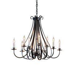 Buy the Hubbardton Forge Dark Smoke Direct. Shop for the Hubbardton Forge Dark Smoke Sweeping Taper 9 Light Wide Taper Candle Chandelier and save. Rectangle Chandelier, Candle Chandelier, 5 Light Chandelier, Candelabra Bulbs, Chandelier Shades, Lantern Pendant, Outdoor Chandelier, Chandeliers, Wagon Wheel Chandelier